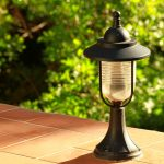 Enhance Your Garden's Appearance With Decorative Solar Lighting